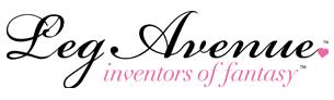 leg avenue online